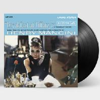 BREAKFAST AT TIFFANY`S [티파니에서 아침을] [180G LP]