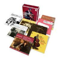 THE COMPLETE CONCERTO AND SONATA RECORDINGS [레너드 로즈: 협주곡 & 소나타 전집]