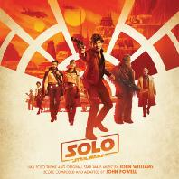 SOLO: A STAR WARS STORY [한 솔로: 스타워즈 스토리]