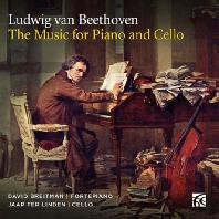 THE MUSIC FOR PIANO AND CELLO