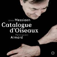 CATALOGUE D`OISEAUX/ PIERRE-LAURENT AIMARD [SACD HYBRID] [메시앙: 새의 카탈로그 전곡집 - 피에르 로랑 에마르]