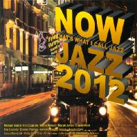 Now Jazz 2012