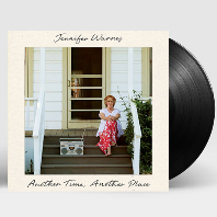 ANOTHER TIME, ANOTHER PLACE [180G LP]