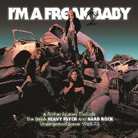 I`M A FREAK 2 BABY