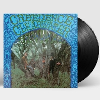 CREEDENCE CLEARWATER REVIVAL [HALF SPEED MASTERING AT ABBEY ROAD STUDIOS] [180G LP]