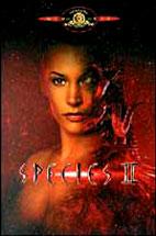 스피시즈 2 [SPECIES 2] [14년 4월 MGM 90주년 기념 프로모션] DVD