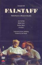 FALSTAFF/ <!HS>SYLVAIN<!HE> CAMBRELING