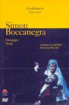 SIMON BOCCANEGRA/ MARC <!HS>ELDER<!HE>