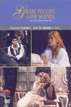 GREAT PUCCINI LOVE SCENES AND OTHER OPERA FAVOURITES