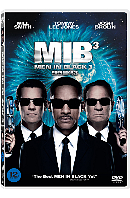 맨 인 블랙 3 [MEN IN BLACK 3] [1disc]