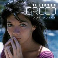 JULIETTE GRECO - COLLECTOR