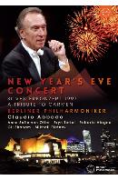 NEW YEAR`S EVE CONCERT 1997: A TRIBUTE TO CARMEN/ CLAUDIO ABBADO [1997년 송년 음악회 실황 - 클라우디오 아바도]