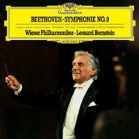 베토벤: 교향곡 9번 [UHQCD] [Limited Release] - 레너드 번스타인 / 빈 필하모닉 오케스트라