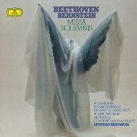 베토벤: 장엄미사 [UHQCD] [Limited Release] - 레너드 번스타인 / 로얄 콘세르트허바우 오케스트라