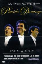 AN EVENING WITH <!HS>PLACIDO<!HE> DOMINGO: LIVE AT WEMBLEY