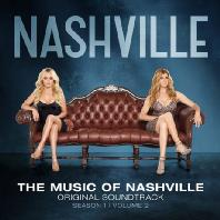 NASHVILLE: THE MUSIC OF NASHVILLE SEASON 1 VOL.2 [내쉬빌 시즌 1 VOL.2]