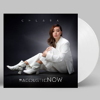 #ACOUSTIC NOW [180G WHITE LP] [한정반]