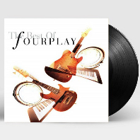 THE BEST OF FOURPLAY [180G WHITE LP] [한정반]