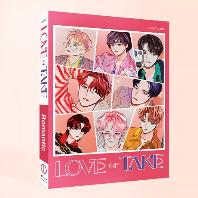 LOVE OR TAKE [미니 11집]