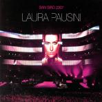 LAURA PAUSINI - SAN SIRO 2007 [DVD+CD]