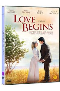 사랑은 시작 [LOVE BEGINS] [18년 3월 와이드미디어 가격인하 프로모션]