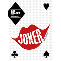 JOKER IS ALIVE [8TH MINI ALBUM]