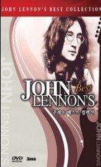 존 레논 베스트 컬렉션 세트 [JOHN LENNON`S BEST COLLECTION SET]