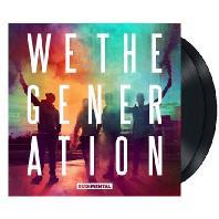 WE THE GENERATION [LP]