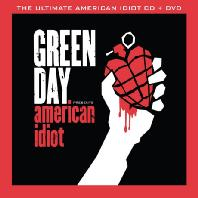 ULTIMATE AMERICAN IDIOT [CD+DVD] [DELUXE EDITION]