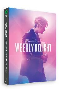2016 SHIN HYE SUNG CONCERTWEEKLY DELIGHT