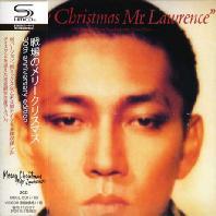 MERRY CHRISTMAS MR. LAWRENCE [30TH ANNIVERSARY EDITION] [LP MINIATURE] [SHM-CD] [전장의 크리스마스] [한정반]