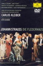 STRAUSS DIE FLEDERMAUS/ <!HS>CARLOS<!HE> KLEIBER [스트라우스: 박쥐/ 카를로스 클라이버]