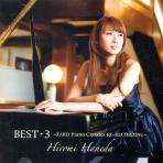 BEST+3 ~ZARD PIANO CLASSICS RE-RECORDING~