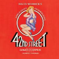 42ND STREET: ORIGINAL CAST RECORDING [뮤지컬 브로드웨이 42번가: 오리지널 캐스트] [디지팩]