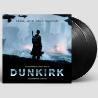 DUNKIRK [180G BLUE LP] [덩케르크] [한정반]