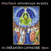SOVEREIGN BEAUTY/ THE ORLANDO CONSORT [마쇼: 소버린 뷰티]