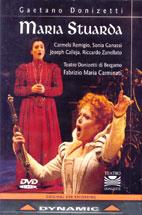 MARIA STUARDA/ CARMELA REMIGIO [마리아 스투아르다]