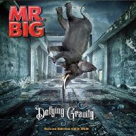 DEFYING GRAVITY [SPECIAL EDITION] [CD+DVD]