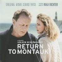 RETURN TO MONTAUK: MUSIC BY MAX RICHTER [리턴 투 몬탁]