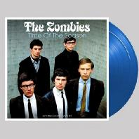 TIME OF THE SEASON [180G BLUE LP]