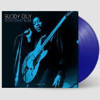 STONE CRAZY BLUES [180G BLUE LP]