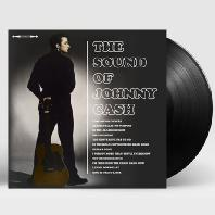 THE SOUND OF JOHNNY CASH [180G LP]