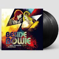 BESIDE BOWIE: THE MICK RONSON STORY - THE SOUNDTRACK [180G LP]