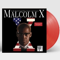 MALCOLM X [말콤 X] [2019 RSD] [LIMITED] [RED LP]