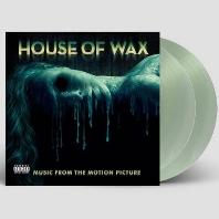 HOUSE OF WAX [하우스 오브 왁스] [2019 RSD] [LIMITED] [COKE BOTTLE GREEN] [LP]