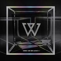 WINNER(위너) - WE: BLACK VER [미니 2집]