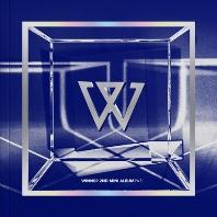 WE: BLUE VER [미니 2집]