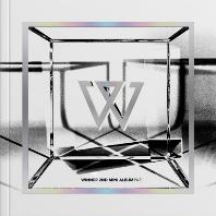 WE: WHITE VER [미니 2집] 미사용