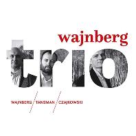 PIANO TRIOS/ WAJNBERG TRIO [바인베르크, 탄스만, 안드레이 차이코프스키: 피아노 삼중주곡 - 바인베르크 삼중주단]