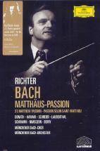 JOHANN SEBASTIAN BACH/ MATTHAUS-PASSION/ KARL RICHTER